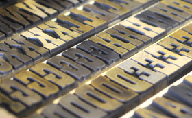 Dallas Letterpress Classes and Workshops
